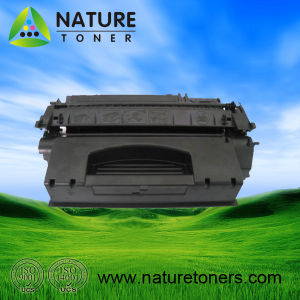 Compatible Black Toner Cartridge for Canon Crg-120/320/720 pictures & photos