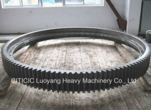 Ring Gear Used for Rotary Kiln and Ball Mill pictures & photos