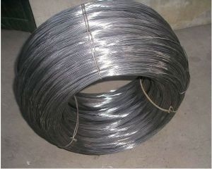 Galvanized Low Carbon Steel Wire pictures & photos