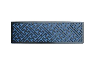 MDF Grille /Carved Panels (WY-6) pictures & photos