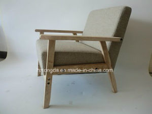 Oak Wood Dining Chair