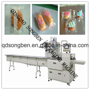 Wafer Packing Machine with Auto Feeder pictures & photos