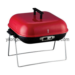 Barbeque for Home Use (BQ04)