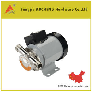 High Temperature RoHS Food Oil Pump pictures & photos