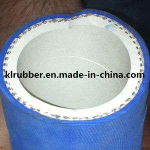 Medical Industry Equipment Food Grade Rubber Hose pictures & photos