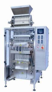 Granule Tea Stick Packing Machine pictures & photos