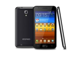 OEM Mt6573 5.0inch Android Smartphone (P-I9000)
