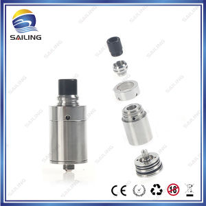 2014 New Electronic Cigaretterda Rebuildable Dripping Atomizer Cat E-Cig Atomizer