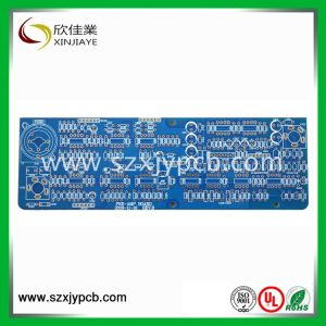 Automotive Printed Circuit Board (XJYPCB03) pictures & photos