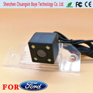 Special Car Rear View Reverse Waterproof Car Camera Mini Auto Camera Cars for 2009-2011 Ford Fox