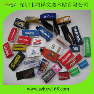 New Custom Made Ski Strap for Your Logo Hxw-A888