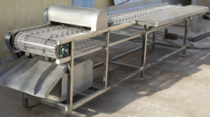 Chicken Slaughtering Machine: Chicken Claw Cutting Machine pictures & photos