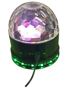 LED Mini Dream Ball Light Battery Power