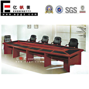 Antique Conference Table Desk Chairs Meeting Room Table Furniture Office Furniture Conference Furniture pictures & photos