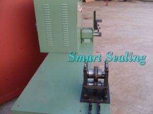 Pre-Shaping Machine for Swg Ss Strip (SMT-529)