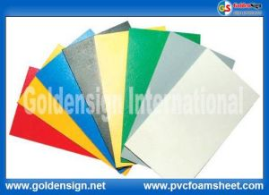 PVC Extruded Sheet pictures & photos