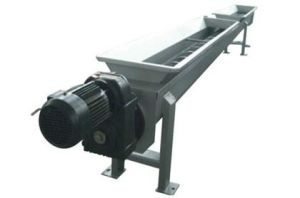 Screw Conveyor for Oil Mill pictures & photos