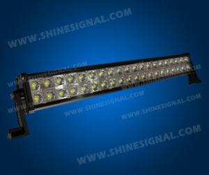 120W Epsitar LED Lightbar on The Top of The Vehicles (DA3-40 1120W) pictures & photos