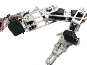 Dagu 6dof Robotic Arm Belt Gipper