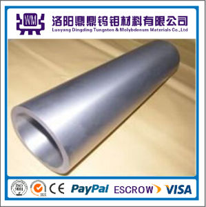 High Density High Temperature Factory Made 99.95% Molybdenum Pipes / Tube/Duct or Tungsten Pipes / Tube/Duct pictures & photos