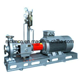 Caustic Soda Transfer Pump (IJ) pictures & photos