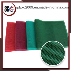 Hot Selling Light Weight S Type PVC Mat