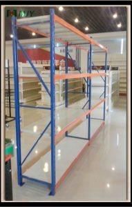 Warehouse Shelf Rack Shelving Mjy-Ws02A pictures & photos