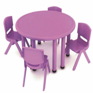 2014 New Plastic Children′s Chair for Preschool (TEL0579)