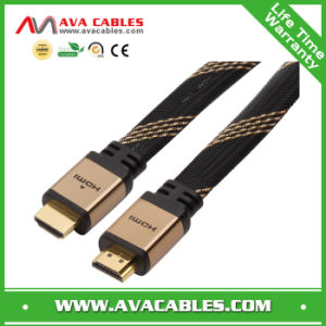 Metal Shell HDMI Cable (HC018)