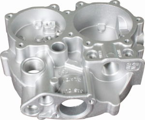 New Designed Die Casting Auto CNG Parts