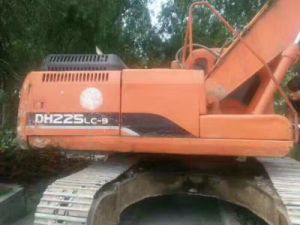 Used Doosan Dh 225LC-9 for Sale pictures & photos