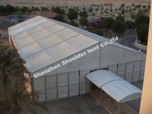 Newest Sound Proof Tent with Superior Quality pictures & photos