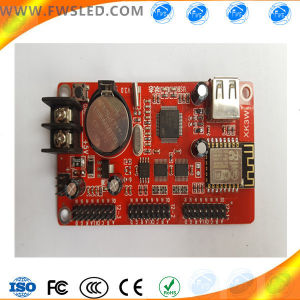 Wireless LED Controller LED Control Card pictures & photos