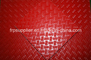 Antislip FRP Honeycomb Panel for Scaffolding pictures & photos