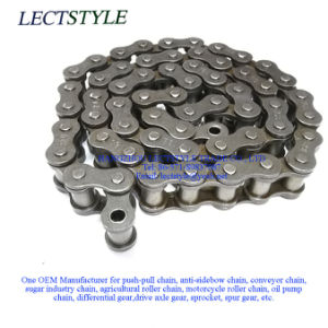 Roller Chain and Conveyor Chain for 04b, 05b, 06b, 08b, 10b--64b pictures & photos