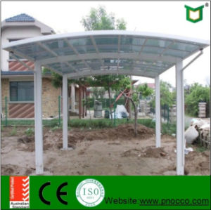 2018 Hot Sale Aluminum Used Metal Carports with Easy Installation for Sale