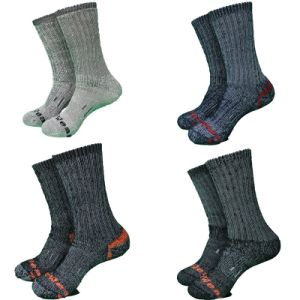 ODM Merino Wool Outdoor Hiker Socks