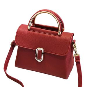 Square Satchel Eva Fashion Handbags Mini Tote Bag For Small Necessiies