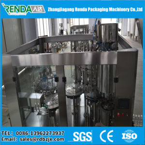 Water Purification and Bottling Plant/Botlle Pure Water Filling Machine pictures & photos