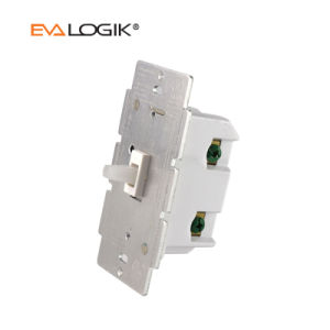Z-Wave in-Wall Smart Switch Toggle with Dimmer pictures & photos