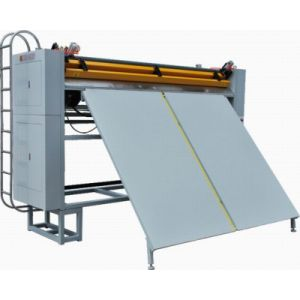 Textile Cutting Panel Machine China pictures & photos