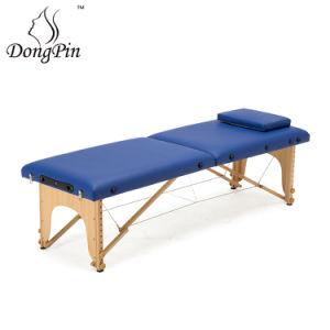 Uenjoy Portable Folding Saloniture Massage Table Lightweight Portable Beauty Bed