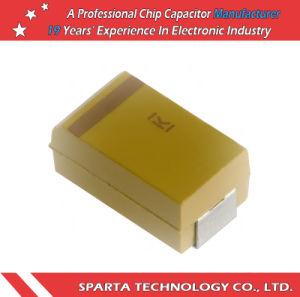 Case: 2917 // 7343 Tantalum Capacitor SMD//SMT 20 pcs 15uf 25v SMD