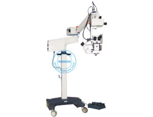Ophthalmic Operation Microscope (HOM-20T4) pictures & photos