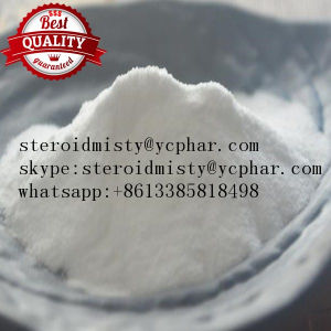 Good Selling High Purity 99% Antibacterial Drug 114-07-8 Erythromycin for Antibiotic Derivatives