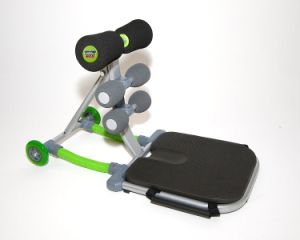 Total Core/AB Exerciser (HJ-167)