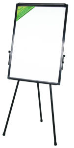 Flip Chart with Stand