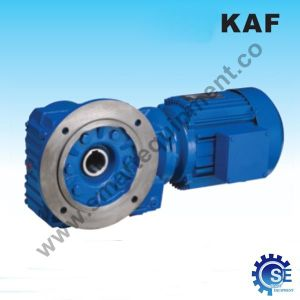 K series helical bevel gearbox/reducer gearbox for Chemical Industry