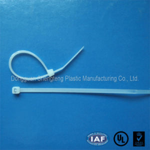 Self-Locking Cable Tie (4.8-650)