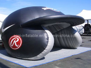 Special Design Inflatable Exhibition Tent